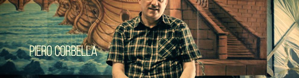Piero Corbella, General Manager Compagnia Carlo Colla & figli